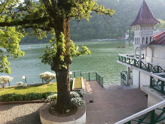 Club House, Nainital