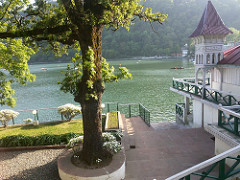 Club House Near Naini Lake, Nainital