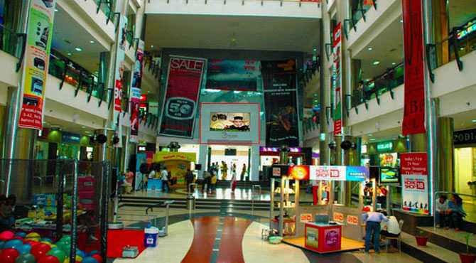 East Delhi Mall, Ghaziabad