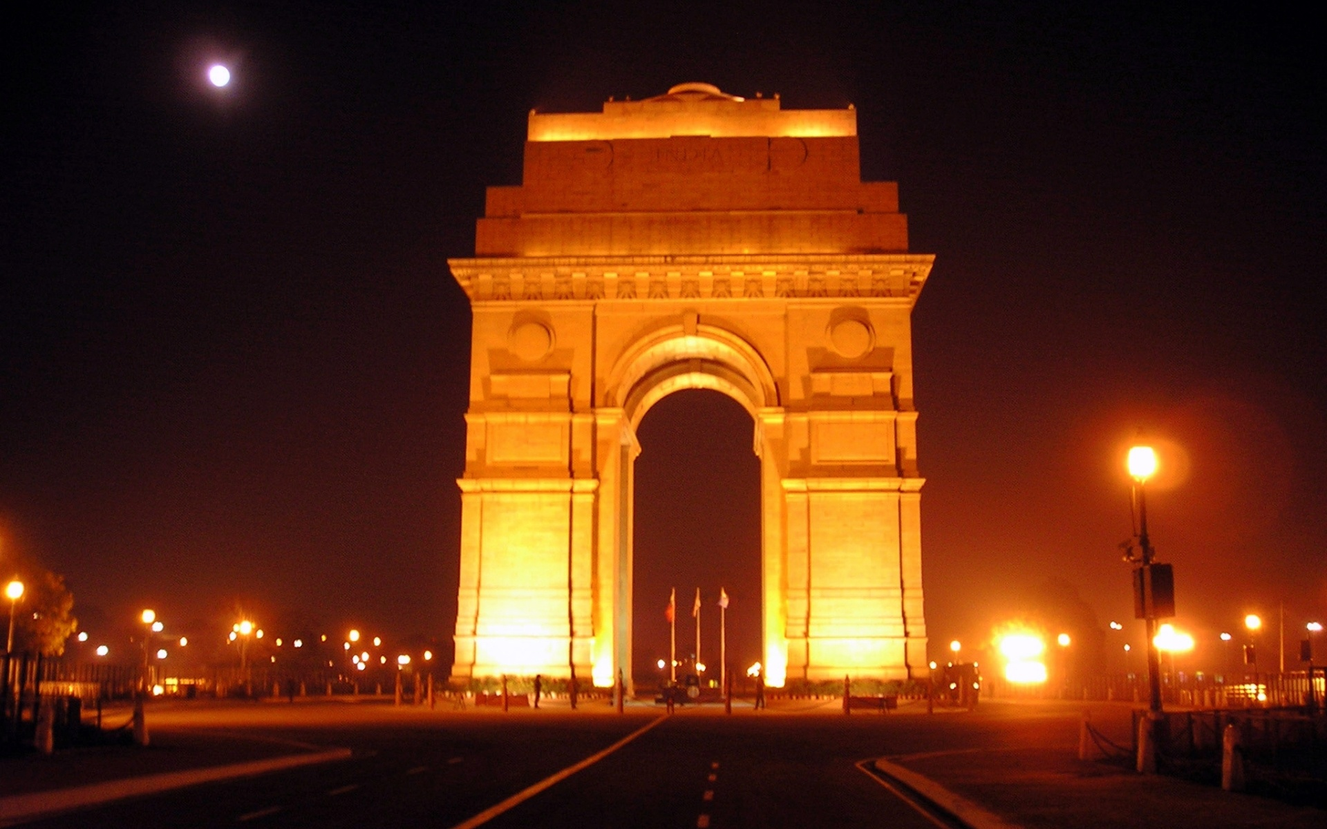 tourist attractions of delhi - photo #10
