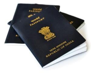 apply passport online in india