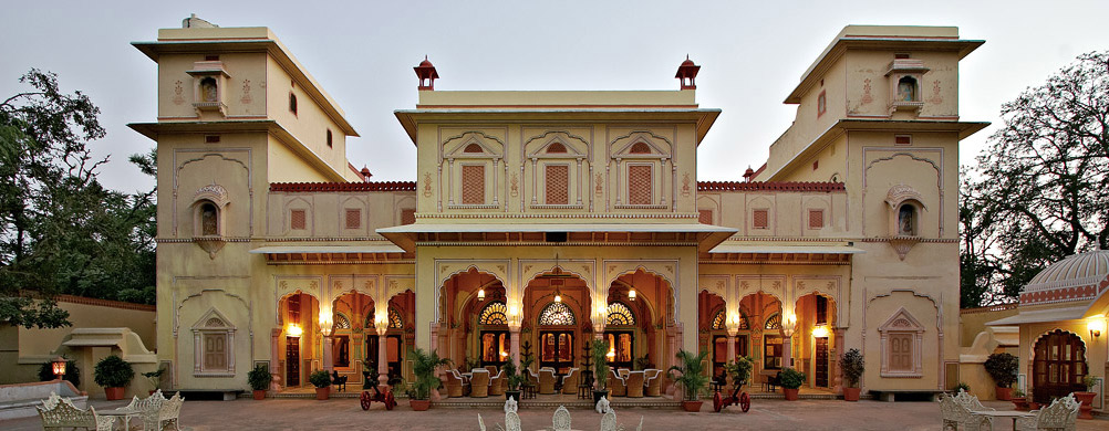 Narayan Niwas Palace, Jaipur