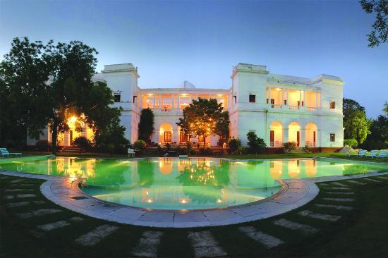 Pataudi Palace, Haryana