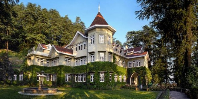 Top 7 Palaces in India