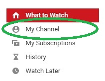 Youtube Earnings Report My Channel