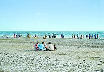 dumas beach surat
