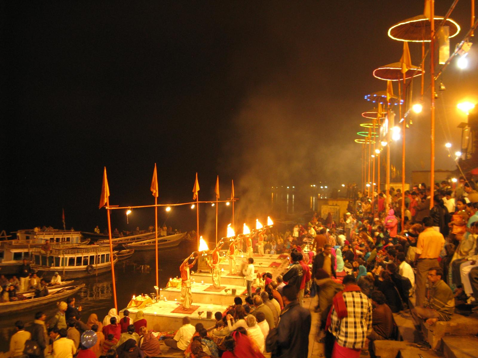 Tourist Attractions in rishikesh