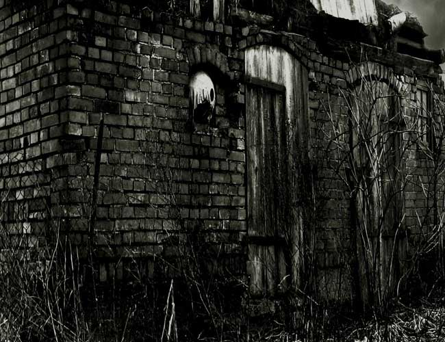 lambi dehar mines haunted