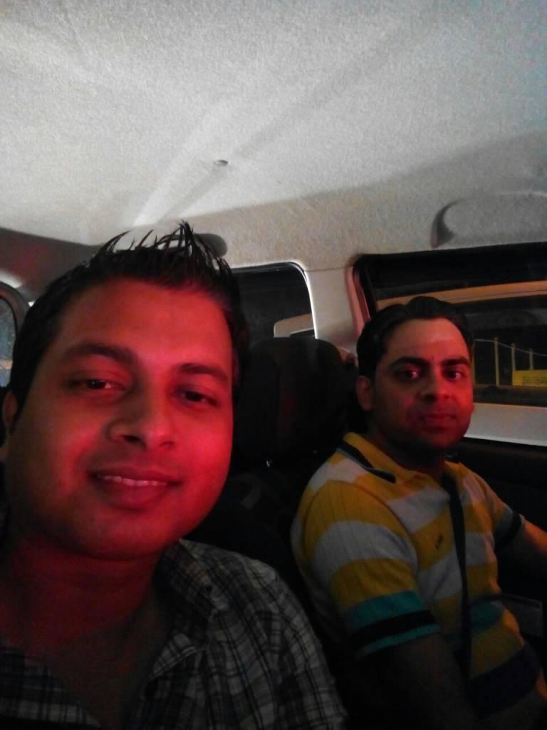 Delhi to Rishikesh