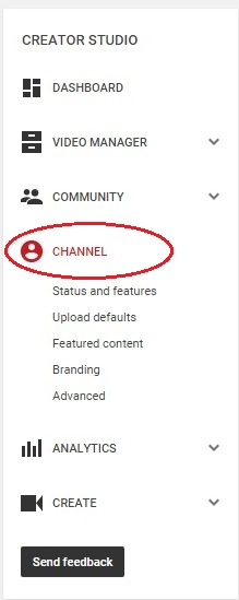 How to Set Up Google Adsense on YouTube Channel