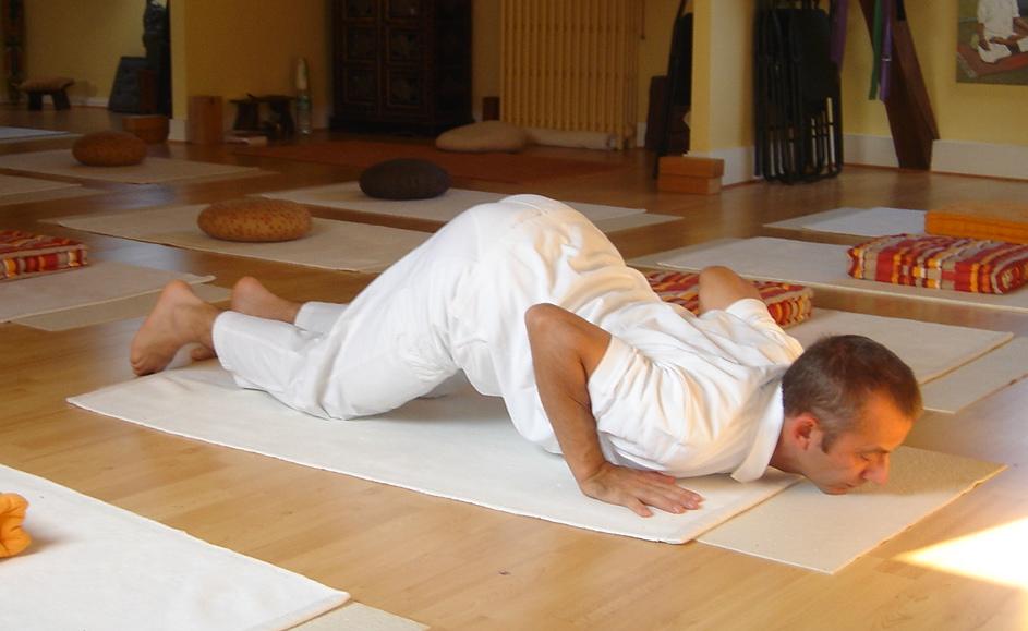 Patanjali Ashram Rishikesh : Best Ashrams in Rishikesh for Yoga and Meditation