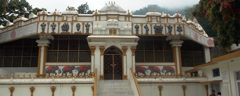 Sivananda Ashram, Rishikesh