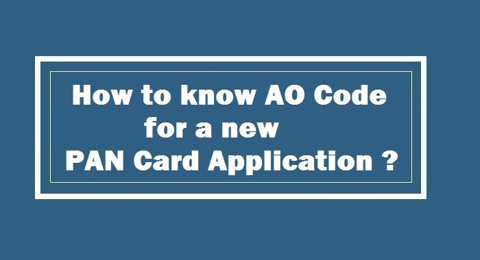 AO Code