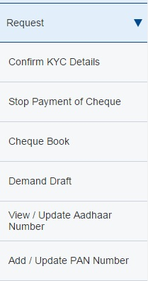 Add or Update Pan Number HDFC