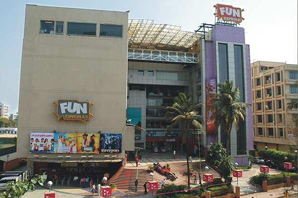 Fun Republic Mall, Andheri, Mumbai