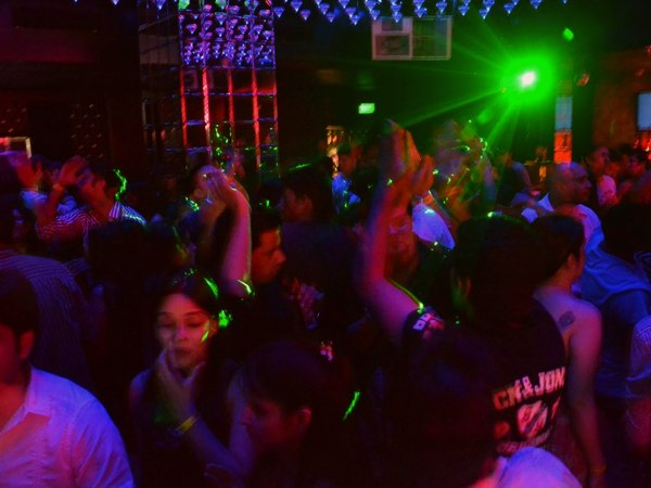 Hype Best Nightclubs In Delhi