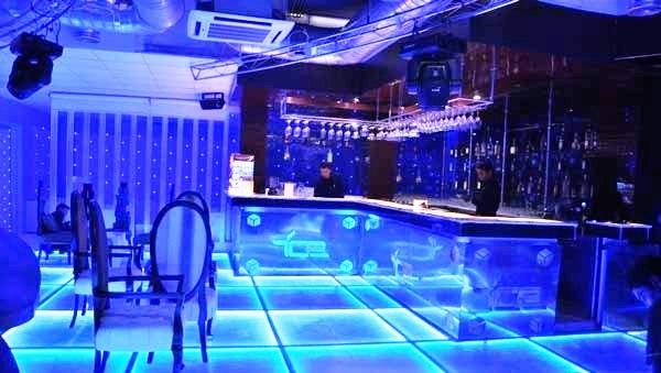 Ice Lounge Delhi