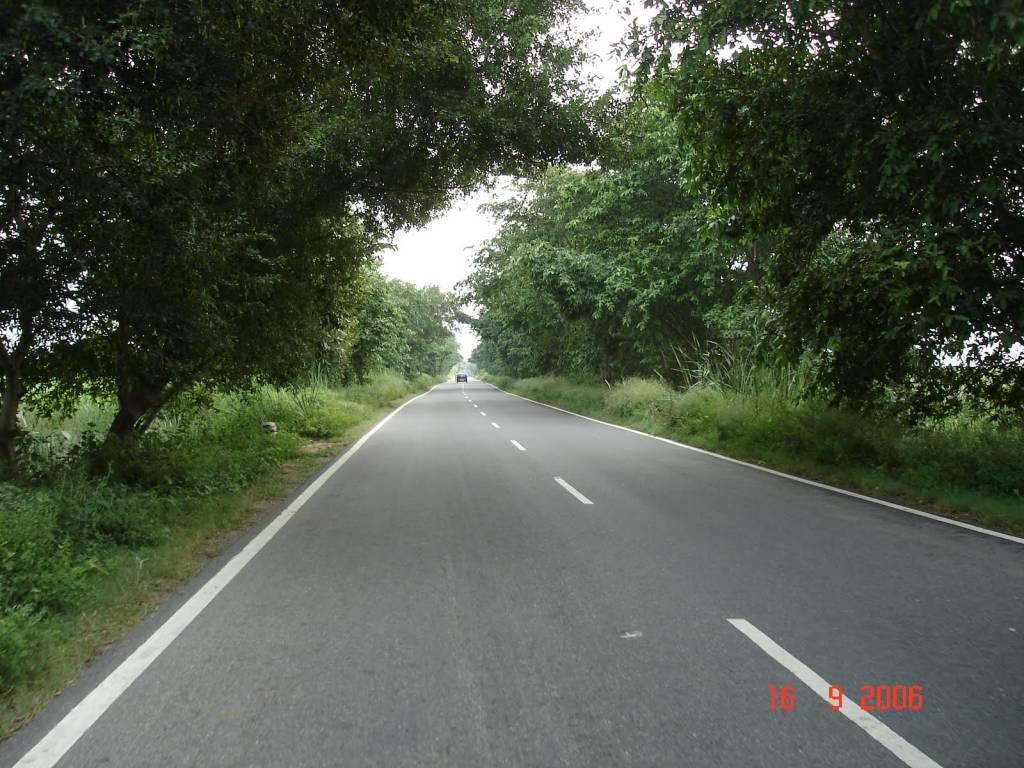 Kotdwar Road