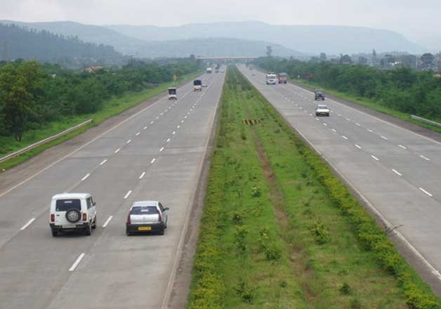 Mumbai Expressway