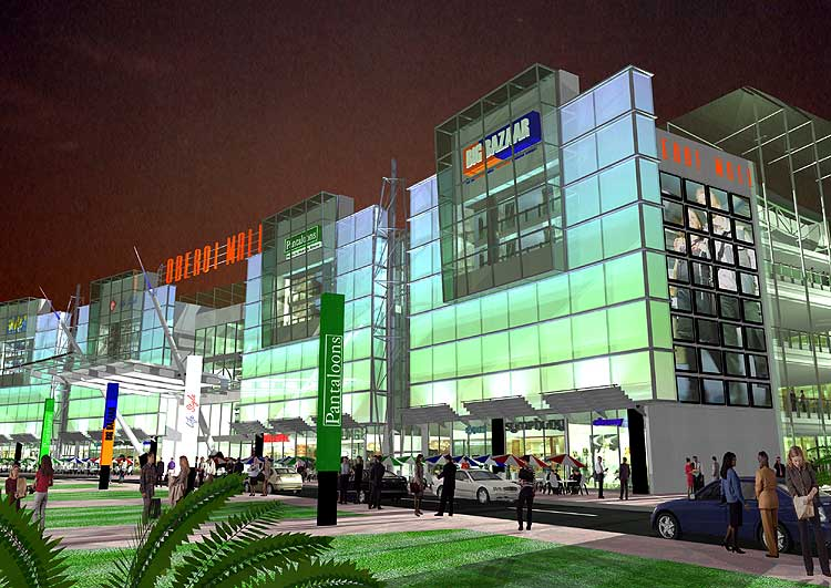 Oberoi Mall, Goregaon