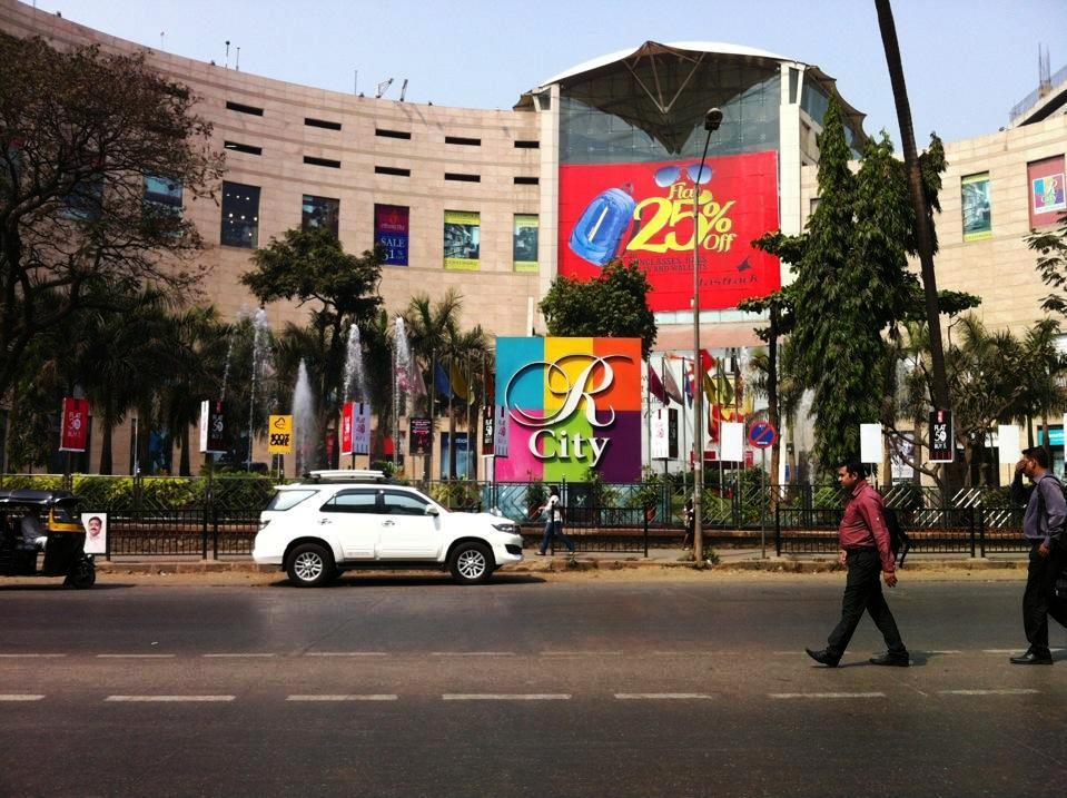 RCity Mall ,Ghatkopar, Mumbai