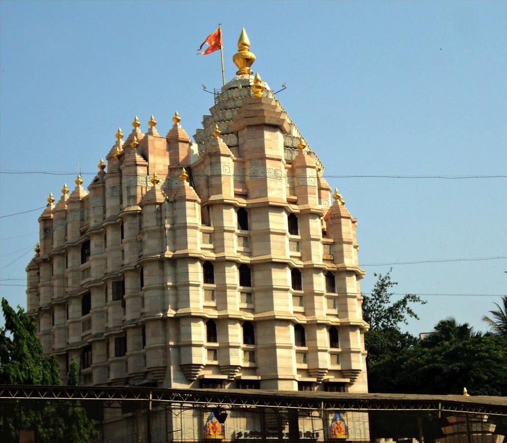 Siddhivinayak Temple,Mumbai