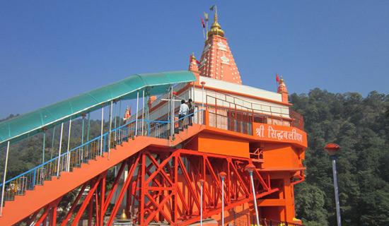 Sidhbali Temple Kotdwar