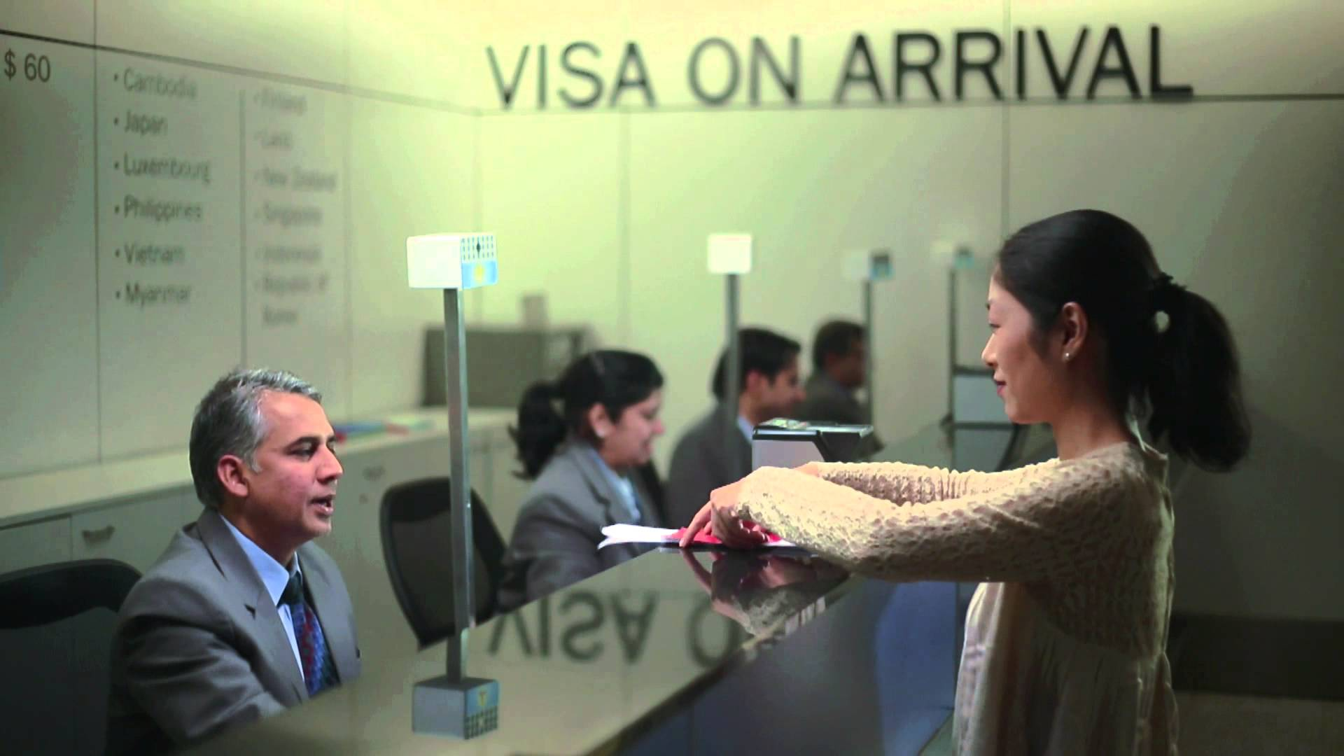 Countries Indian Visitors can travel without visa