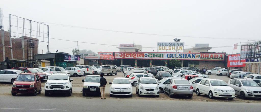 Gulshan Dhaba Karnal