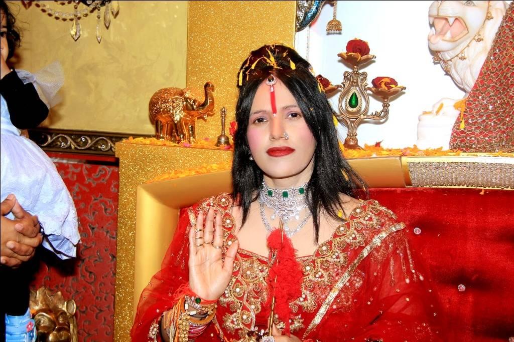 Radhe Maa Big Boss 9 contestants