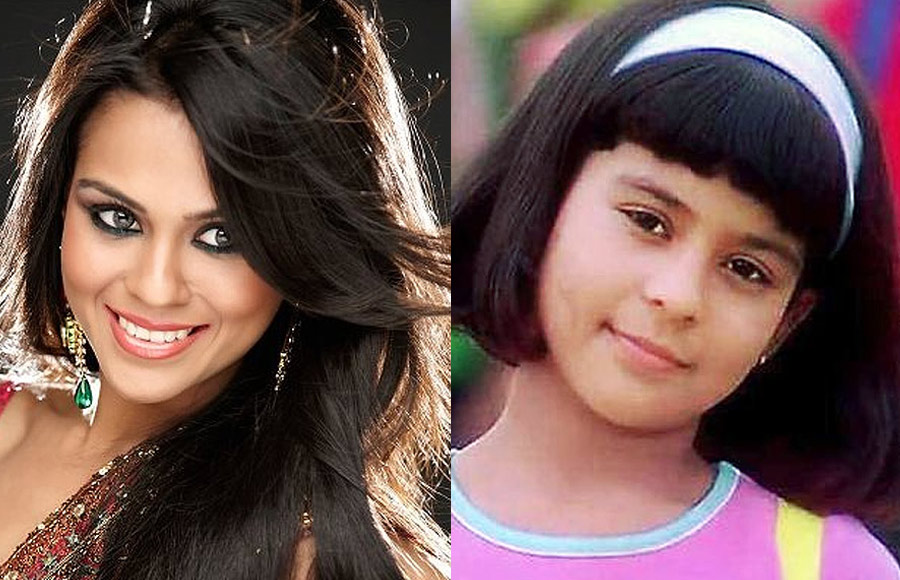 Sana Saeed Big Boss 9