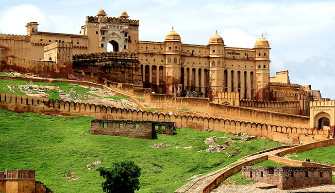 Top 10 Best Places To Visit In Jaipur Tourist Attractions In Jaipur
