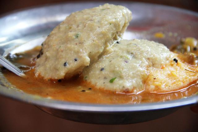Idli Sambhar Chennai