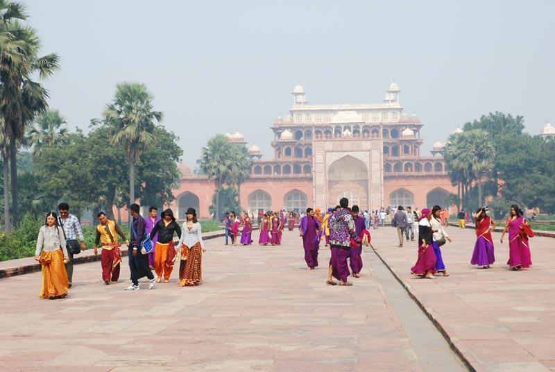 Sikandra Agra