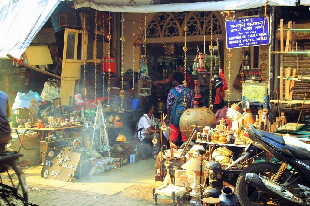 chor bazaar - photo #10