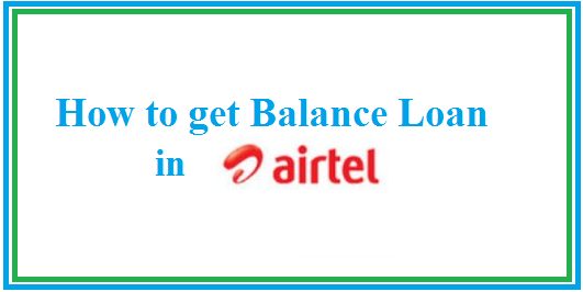 Image result for airtel loan