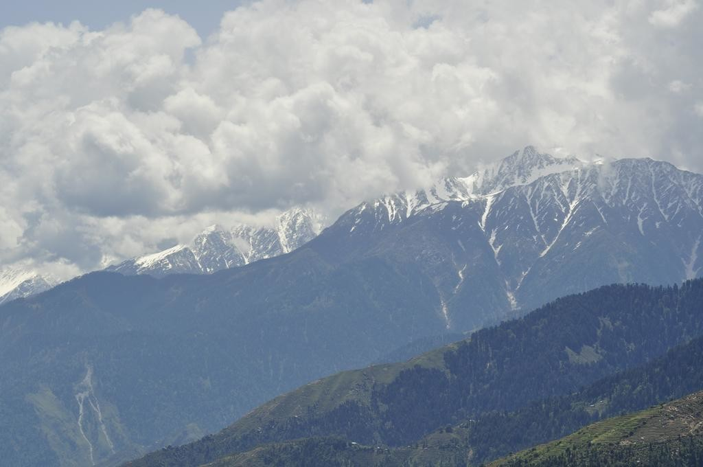 Kailash View Khajjiar