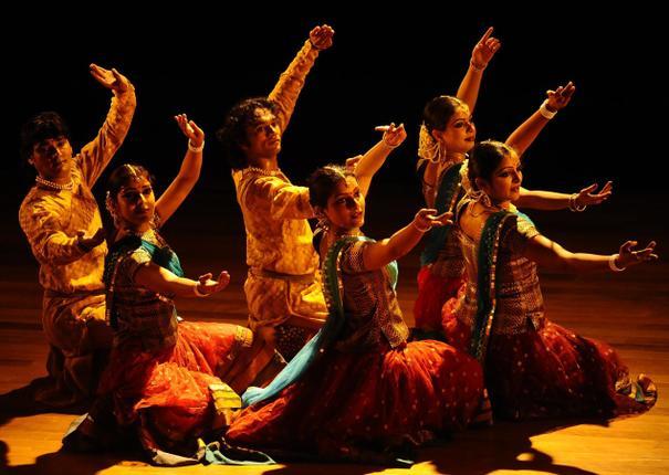 Kathak Dance Form, India