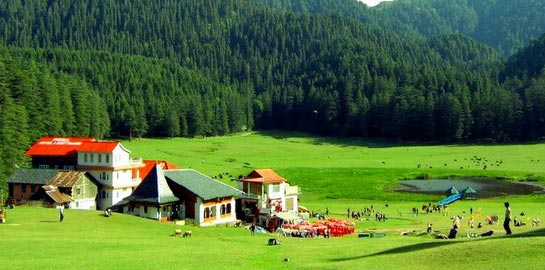 Khajjiar Mini Switzerland of India