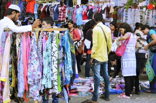 10 Best Shopping Markets in Mumbai   Affordable Markets