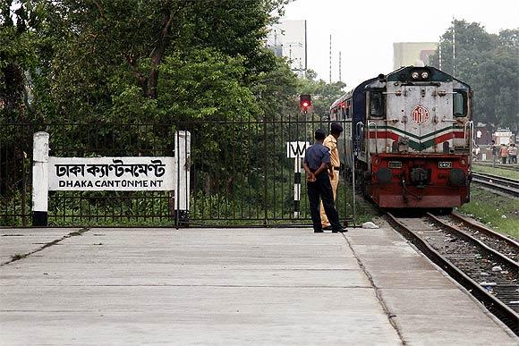 Maitree Express