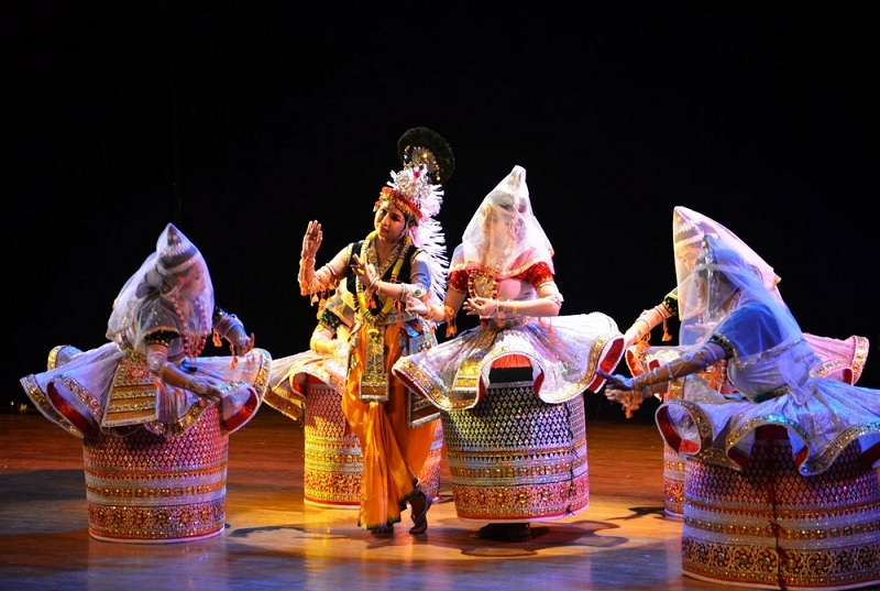 Manipuri Dance Form, Manipur Dance Forms