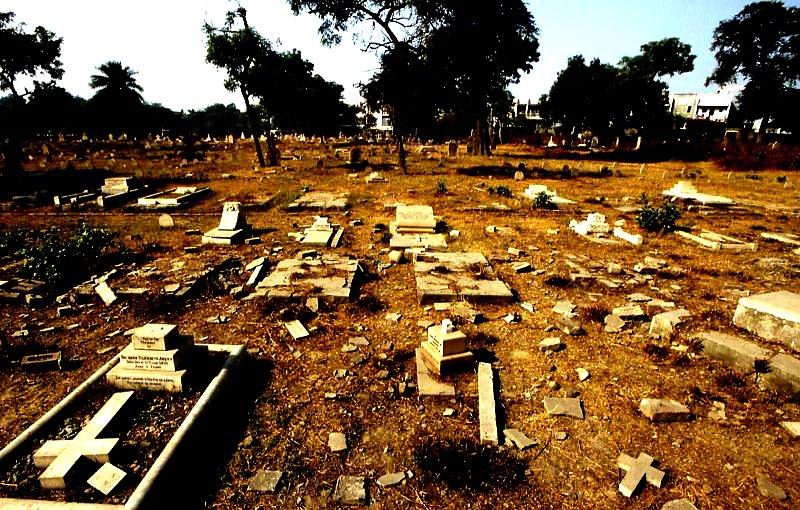 Nicholsan Cemetery