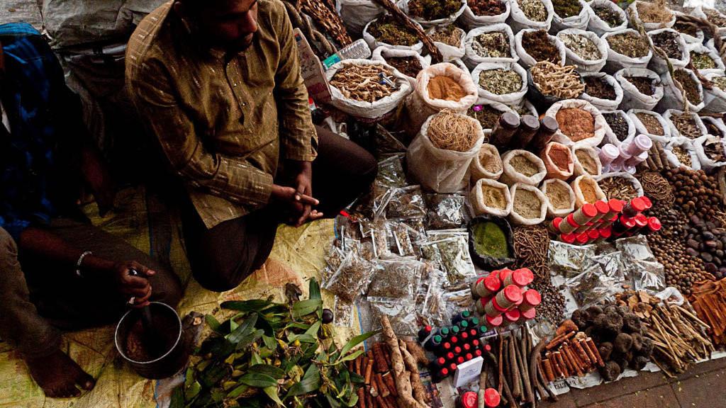 Wednesday Market Mahim