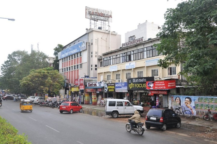 Anna Nagar, Chennai