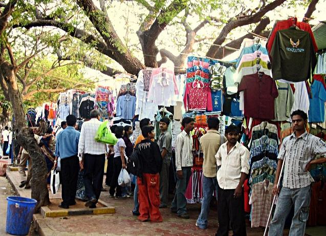 Fashion Street, Pune