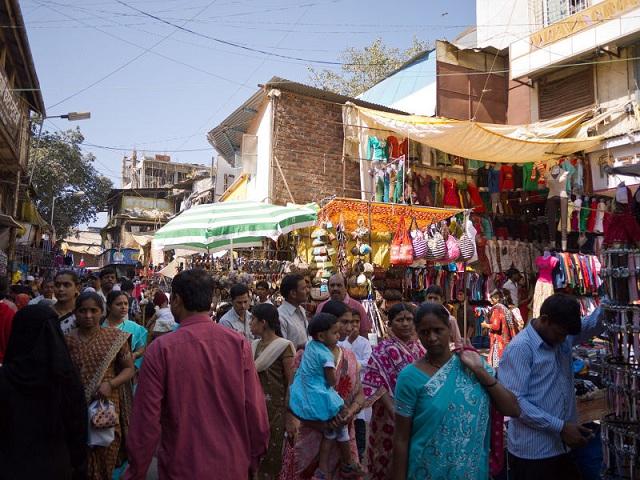 Tulsi Baug, Pune