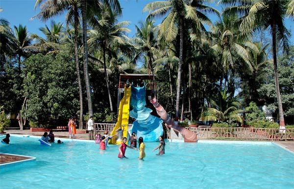 Ammu Water Park, Thane