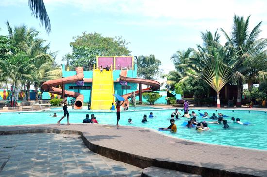 Anand Sagar Resort & Water Park, Mumbai