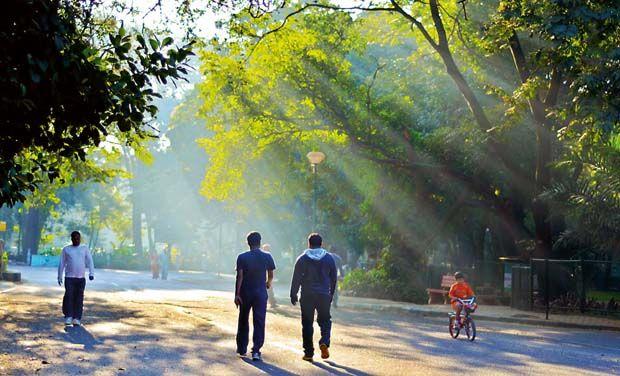 Cubbon Park, Bangalore